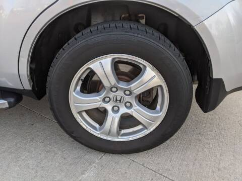 2012 Honda Pilot for sale at AmericAuto in Des Moines IA