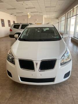 2009 Pontiac Vibe for sale at Trans Atlantic Motorcars in Philadelphia PA