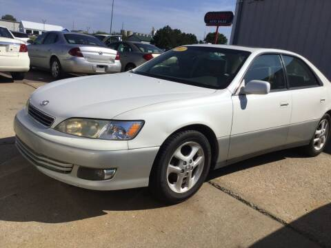 2001 Lexus ES 300 for sale at Broadway Auto Sales in South Sioux City NE