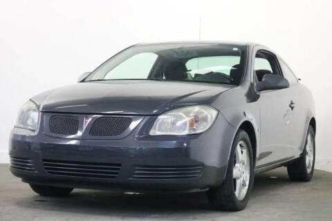2009 Pontiac G5 for sale at Clawson Auto Sales in Clawson MI