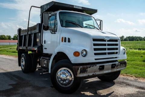2002 Sterling L7500 Series for sale at Fruendly Auto Source in Moscow Mills MO