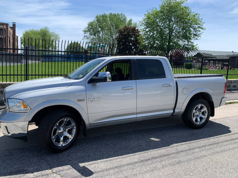 2017 RAM Ram Pickup 1500 for sale in Manchester, NH