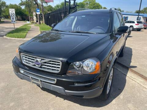 2012 Volvo XC90 for sale at Newsed Auto in Houston TX