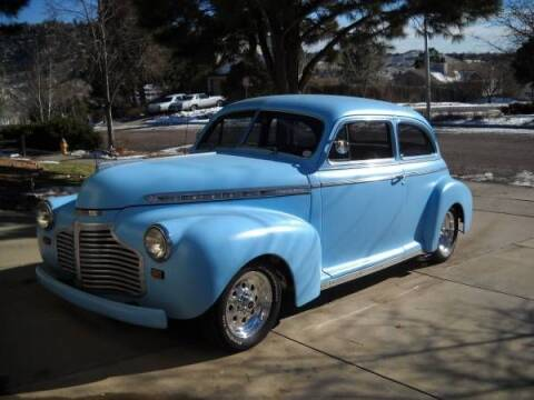 1941 Chevrolet 210 for sale at Haggle Me Classics in Hobart IN