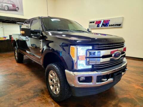 2017 Ford F-250 Super Duty for sale at Driveline LLC in Jacksonville FL