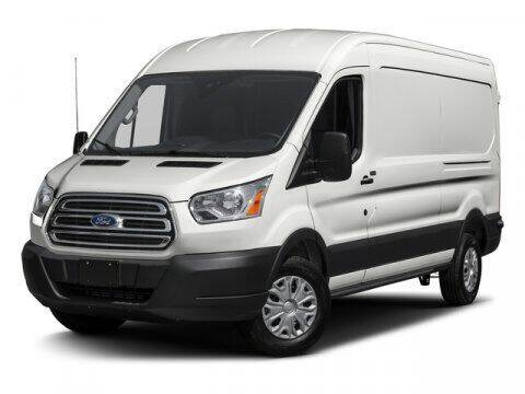 2017 Ford Transit Cargo for sale at Distinctive Car Toyz in Egg Harbor Township NJ