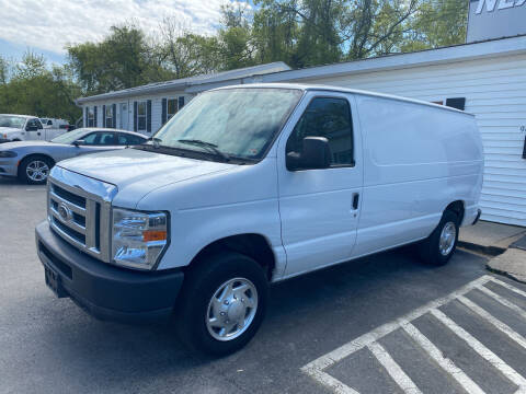2014 Ford E-Series Cargo for sale at NextGen Motors Inc in Mt. Juliet TN