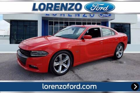2016 Dodge Charger for sale at Lorenzo Ford in Homestead FL