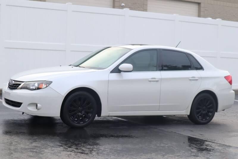 2009 Subaru Impreza for sale at Overland Automotive in Hillsboro OR