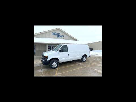 2011 Ford E-Series Cargo for sale at Moser Motors Of Portland in Portland IN