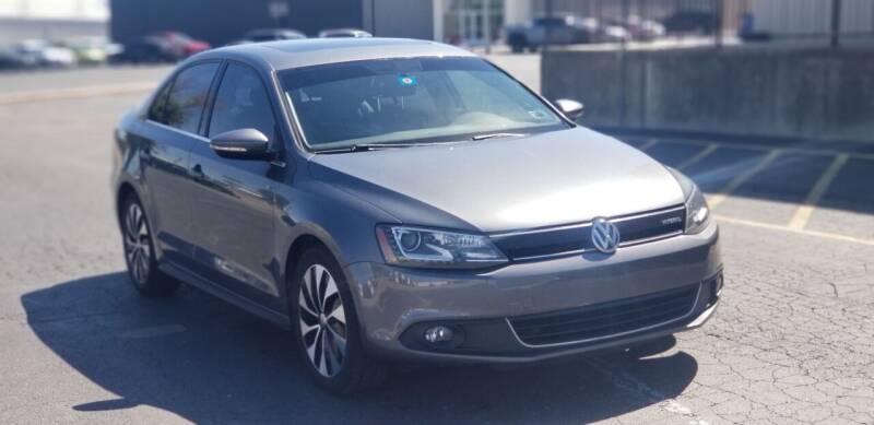 2014 Volkswagen Jetta for sale at Vision Motorsports in Tulsa OK