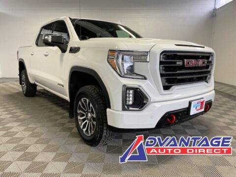 2019 GMC Sierra 1500 for sale at Advantage Auto Direct in Kent WA
