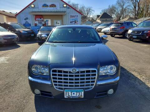 2008 Chrysler 300 for sale at Rochester Auto Mall in Rochester MN