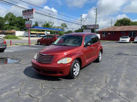 2006 Chrysler PT Cruiser for sale at Sam's Motor Group in Jacksonville FL