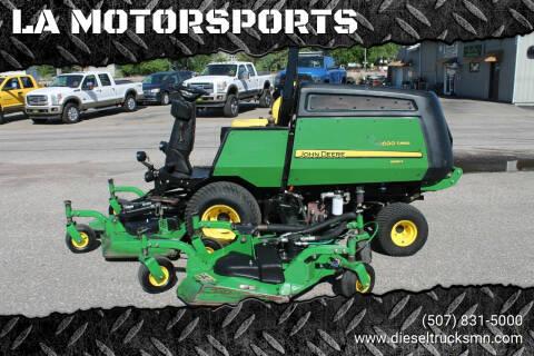 2009 John Deere 1600 for sale at LA MOTORSPORTS in Windom MN