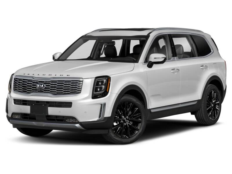 2020 Kia Telluride for sale at BMW OF NEWPORT in Middletown RI