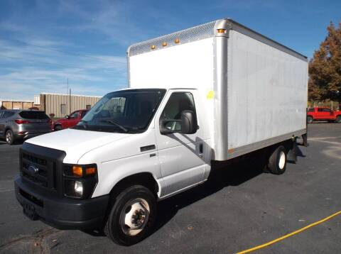 2011 Ford E-350 for sale at Cars R Us in Chanute KS