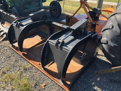 2015 CID Grapple Bucket for sale at Vehicle Network - Joe's Tractor Sales in Thomasville NC