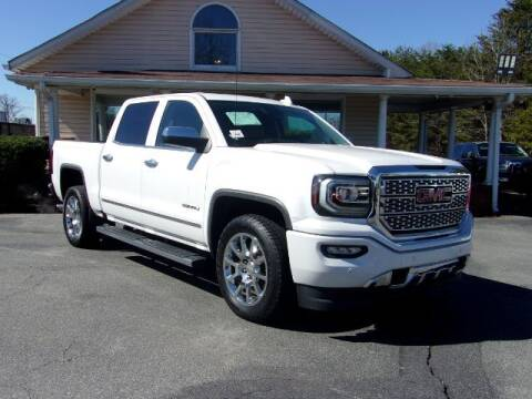 2017 GMC Sierra 1500 for sale at Adams Auto Group Inc. in Charlotte NC