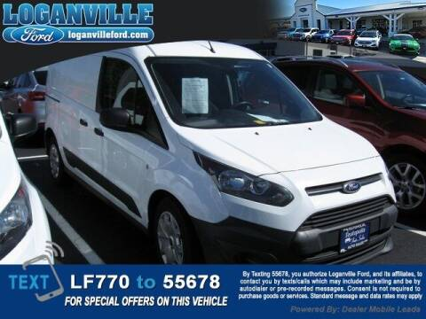 2016 Ford Transit Connect Cargo for sale at Loganville Quick Lane and Tire Center in Loganville GA