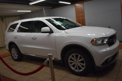 2015 Dodge Durango for sale at Adams Auto Group Inc. in Charlotte NC