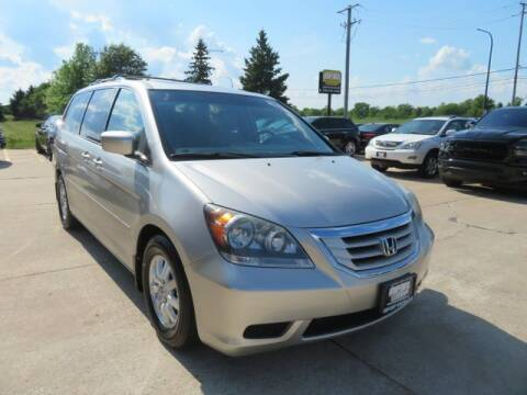 2008 Honda Odyssey for sale at Import Exchange in Mokena IL