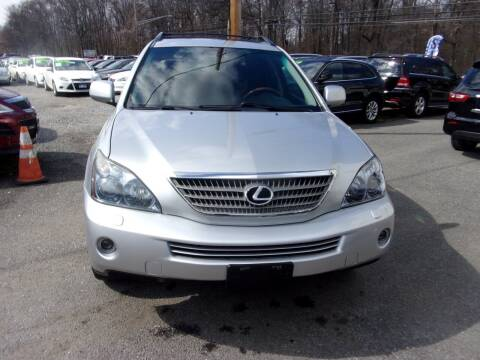 2008 Lexus RX 400h for sale at Balic Autos Inc in Lanham MD