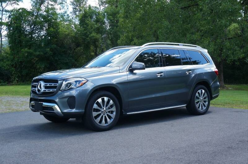 2019 Mercedes-Benz GLS for sale at EuroMotors LLC in Lee MA