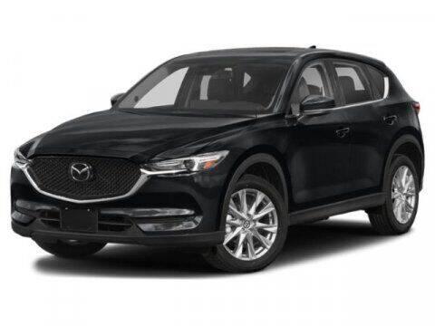 2021 Mazda CX-5 for sale in Burnsville, MN