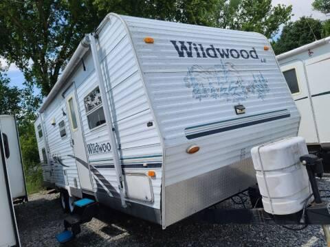 2005 Wildwood 5970