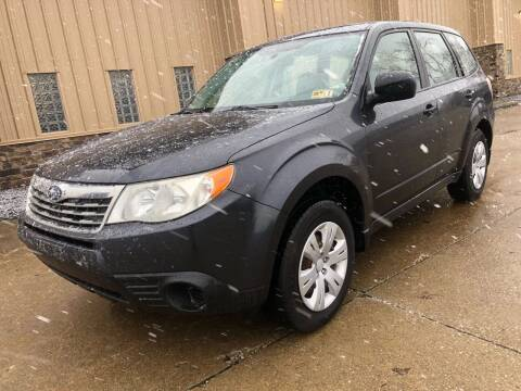 2010 Subaru Forester for sale at Prime Auto Sales in Uniontown OH