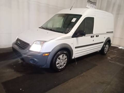 2013 Ford Transit Connect for sale at Northwest Van Sales in Portland OR