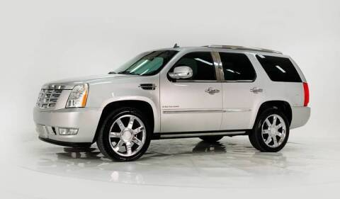 2010 Cadillac Escalade for sale at Houston Auto Credit in Houston TX
