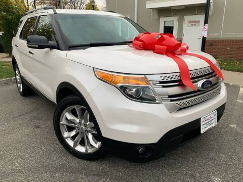 2012 Ford Explorer for sale at Speedway Motors in Paterson NJ