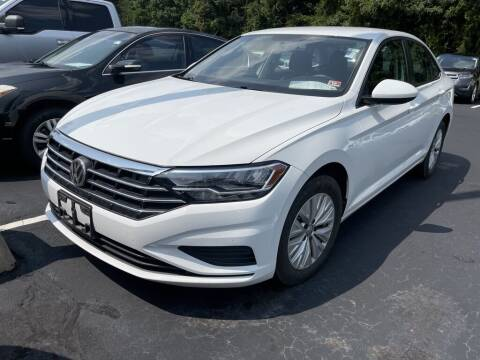 2019 Volkswagen Jetta for sale at Stearns Ford in Burlington NC