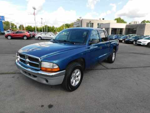 2003 Dodge Dakota for sale at Paniagua Auto Mall in Dalton GA