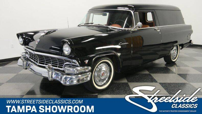 1956 Ford Courier for sale in Tampa, FL