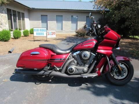 2017 Kawasaki Vaquero  for sale at Blue Ridge Riders in Granite Falls NC