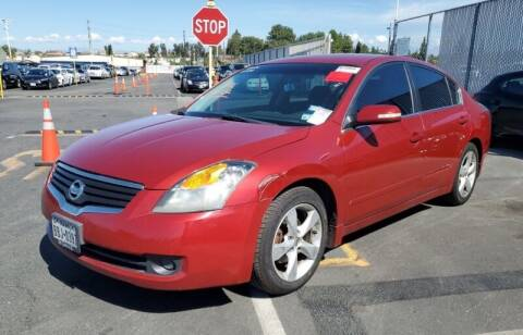 2009 Nissan Altima for sale at SoCal Auto Auction in Ontario CA
