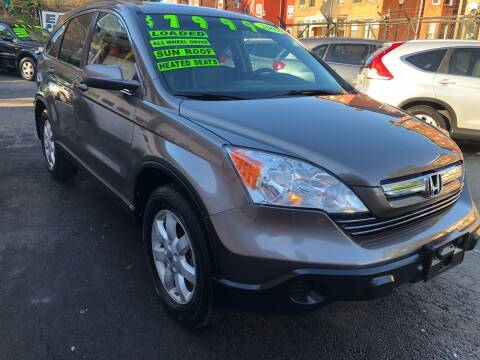 2009 Honda CR-V for sale at James Motor Cars in Hartford CT