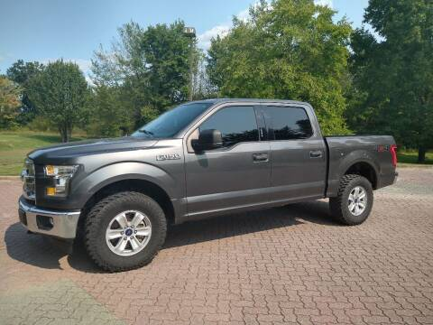 2017 Ford F-150 for sale at CARS PLUS in Fayetteville TN