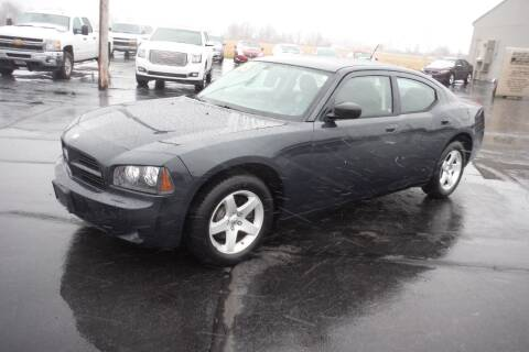2008 Dodge Charger for sale at Bryan Auto Depot in Bryan OH