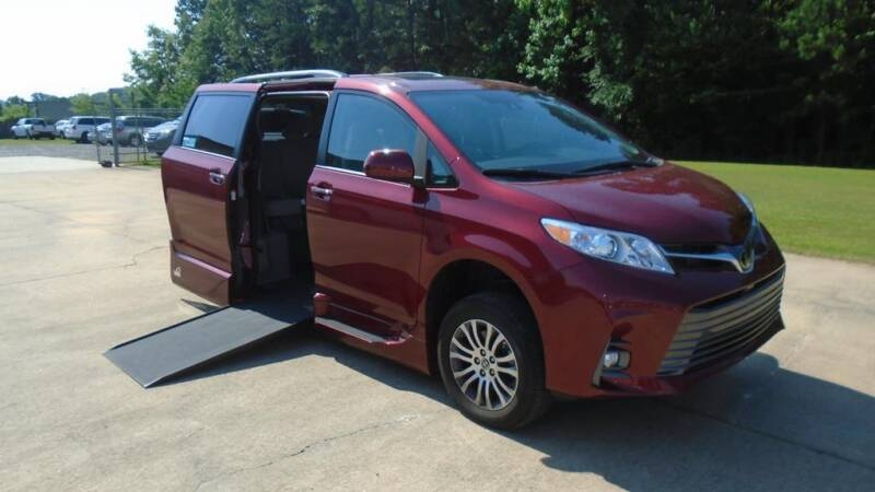 2020 Toyota Sienna for sale in Louisville, KY