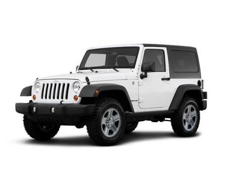 2013 Jeep Wrangler for sale at Fresno Autoplex in Fresno CA