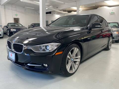 2013 BMW 3 Series for sale at Mag Motor Company in Walnut Creek CA