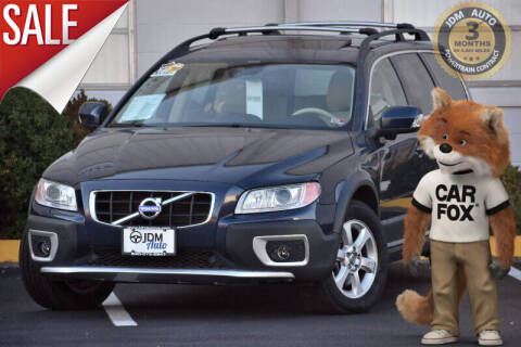 2013 Volvo XC70 for sale at JDM Auto in Fredericksburg VA