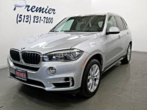 2018 BMW X5 for sale at Premier Automotive Group in Milford OH