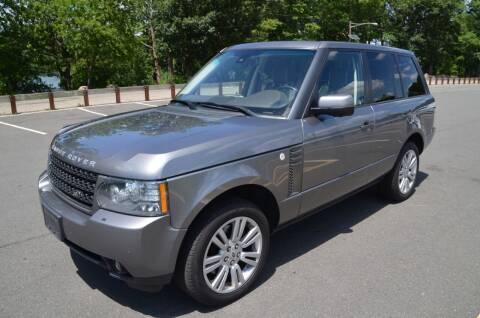 2011 Land Rover Range Rover for sale at Lenders Auto Group in Hillside NJ