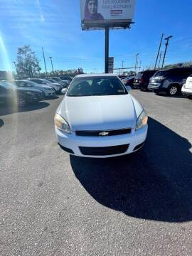 2010 Chevrolet Impala for sale at Gulf South Automotive in Pensacola FL