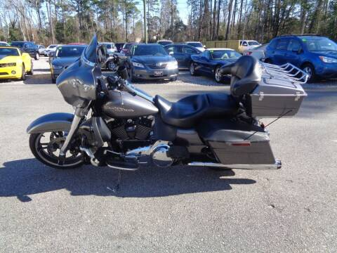 2015 Harley-Davidson STREET GLIDE SPECIAL for sale at BALKCUM AUTO INC in Wilmington NC